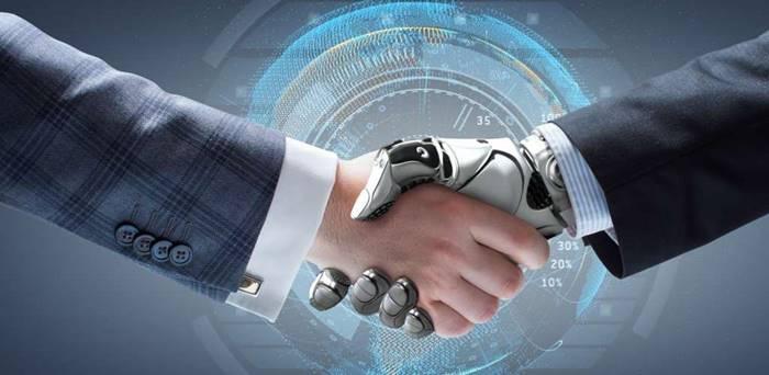 Intelligence artificielle : un grand pas pour l'humanité ?
