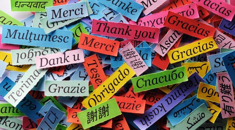 La langue française est peu présente sur Internet… Pourquoi ?
