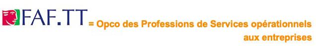 Opco des Professions de Services opérationnels aux entreprises